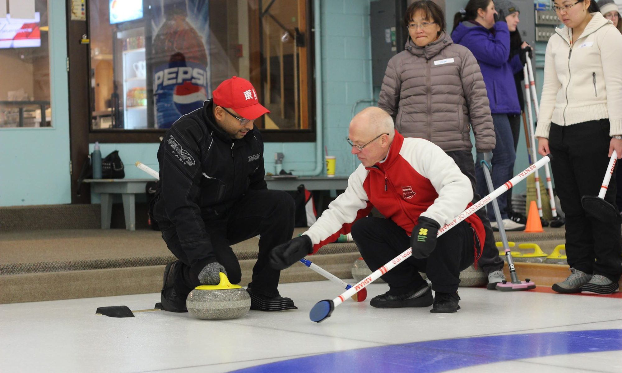 Curling for Life Endowment Fund
